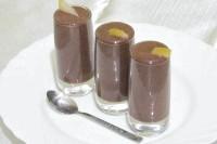 Як приготувати мус манний шоколадний - рецепт