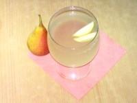 Як приготувати напій грушево-грейпфрутовий - рецепт