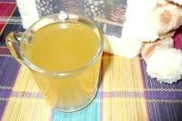 Як приготувати напій з обліпихи - рецепт