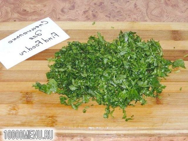 Фото - Ніжний салат з пекінської капусти - фото 4 кроки