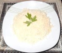 Як приготувати ніжний салат з сьомгою - рецепт
