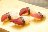 Як приготувати нігірі-суші з хоккігай - рецепт