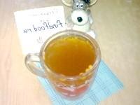 Як приготувати обліпиховий чай - рецепт