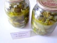 Як приготувати огірки по-корейськи - рецепт