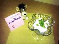 Як приготувати огіркові верріни - рецепт