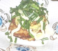 Як приготувати оладки з кабачків - рецепт