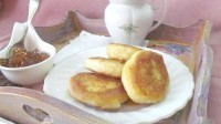 Як приготувати оладки за старовинним французьким рецептом - рецепт