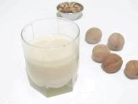 Як приготувати горіхове молоко - рецепт