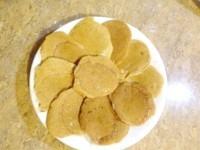 Як приготувати горіхові оладки - рецепт
