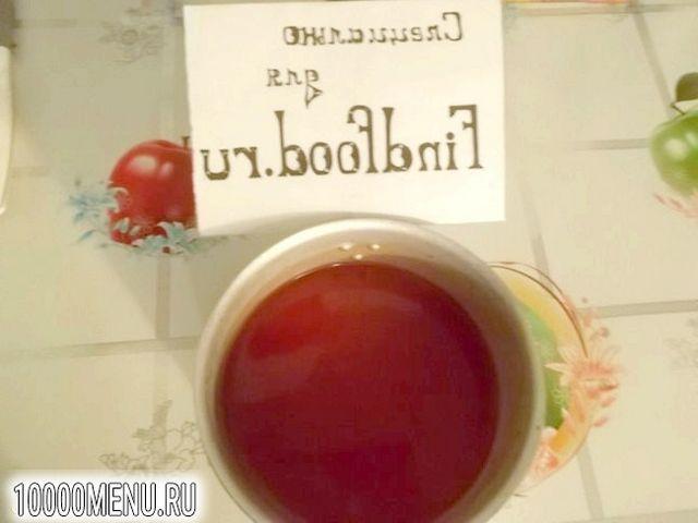 Фото - Гострий томатний соус - фото 1 кроку