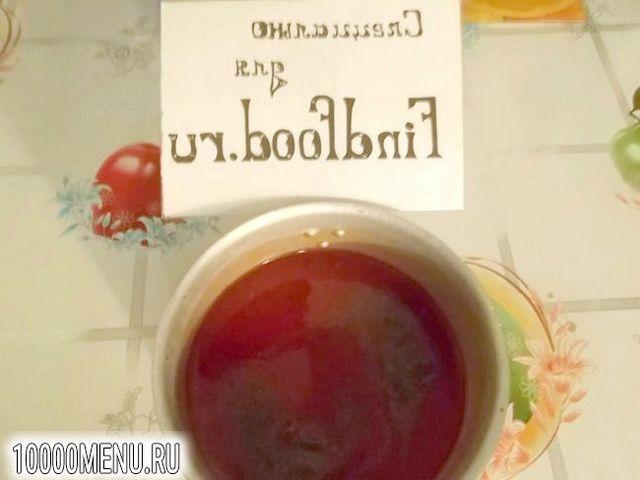 Фото - Гострий томатний соус - фото 2 кроки