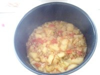 Як приготувати овочеве рагу в мультиварці - рецепт