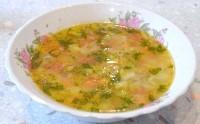 Як приготувати овочевий літній суп - рецепт