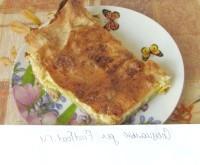 Як приготувати овочевий пиріг у вірменському лаваші - рецепт