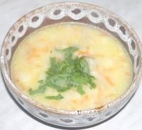Як приготувати овочевий суп ніжність - рецепт