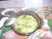 Як приготувати овочевий суп - рецепт