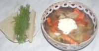 Як приготувати овочевий суп з селерою - рецепт