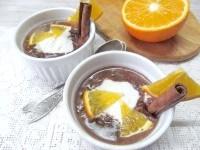 Як приготувати вівсянка з апельсином на сніданок - рецепт