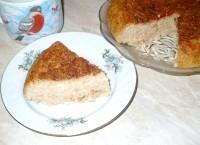 Як приготувати вівсяну запіканку з яблуками і сиром - рецепт