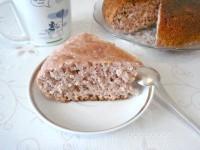 Як приготувати вівсяний пиріг на киселі - рецепт
