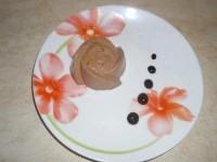 Як приготувати панна котта з гірким шоколадом - рецепт