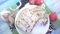 Як приготувати паштет з квасолі і сала - рецепт