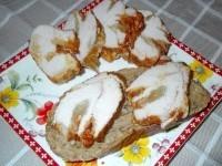 Як приготувати пастрамі з яблуками - рецепт