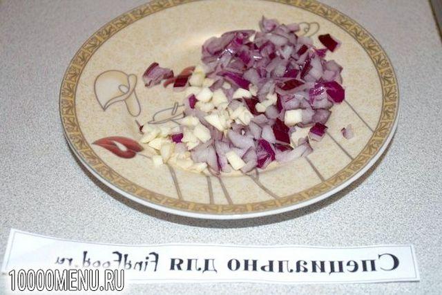 Фото - Паста з томатним соусом і пармезаном - фото 3 кроки