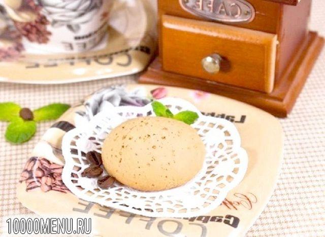 Фото - Печиво кави з молоком - фото 5 кроку