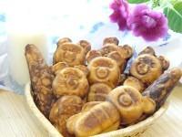 Як приготувати печиво ведмедики - рецепт