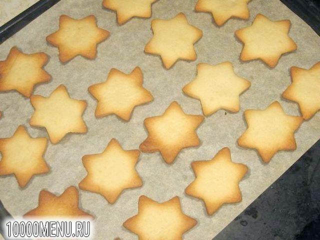 Фото - Печиво на огіркового розсолу - фото 4 кроки