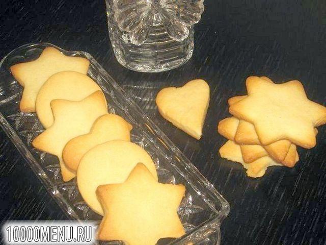 Фото - Печиво на огіркового розсолу - фото 5 кроку