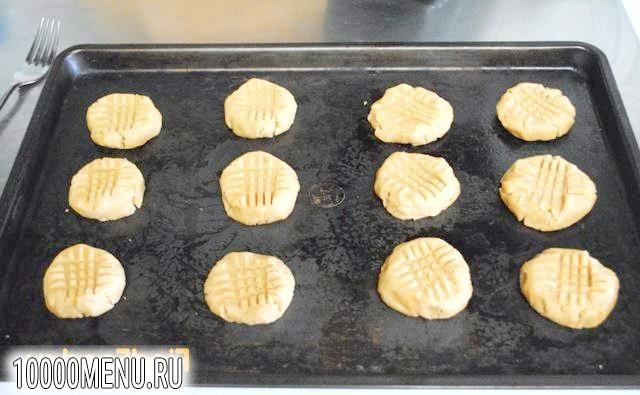 Фото - Печиво з арахісовим маслом - фото 7 кроку