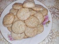 Як приготувати печиво з бананом і медом - рецепт