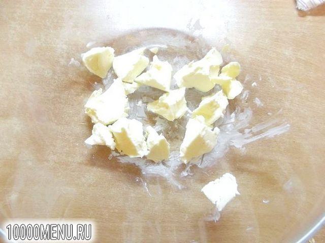 Фото - Печиво з вівсяними пластівцями і кунжутом - фото 3 кроки