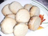 Як приготувати печиво цукрове диво - рецепт