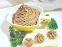Як приготувати печінковий крем з грибами? рецепт приготування по кроках