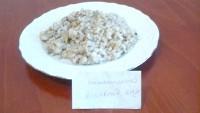 Як приготувати перловку з грибами - рецепт