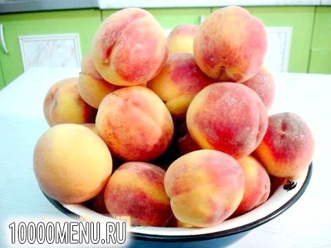 Фото - Персики в сиропі - фото 1 кроку