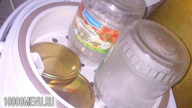 Фото - Персикове варення з ваніліном - фото 5 кроку
