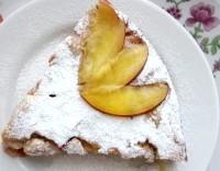 Як приготувати персикову запіканку - рецепт