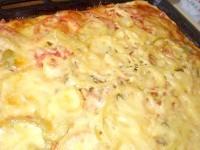 Як приготувати піцу любительську - рецепт