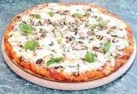 Як приготувати піцу з морепродуктами? рецепт