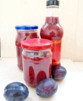 Як приготувати пікантний сливовий соус - рецепт
