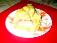 Як приготувати пиріг яблучний - рецепт