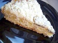 Як приготувати пиріг з яблуками і бананом - рецепт