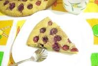 Як приготувати пиріг з вишнями - рецепт