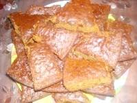 Як приготувати пиріг трухлявий пень - рецепт