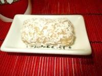 Як приготувати пироженки кокосові - рецепт