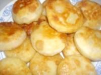 Як приготувати пиріжки бомбочка - рецепт